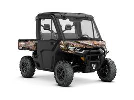 2020 Defender Limited HD10 Mossy Oak Break-Up Country C