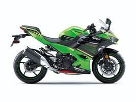 2020 Kawasaki Ninja 400 ABS KRT Edition for sale 277940