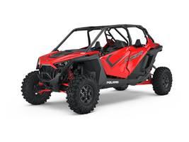 New 2020 Polaris® RZR Pro XP 4 Premium