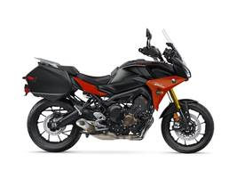 2020 Tracer 900 GT