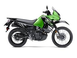RPMWired.com car search / 2014 Kawasaki KLR 650