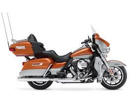 2014 Harley-Davidson ELECTRAGLIDE LIMITED