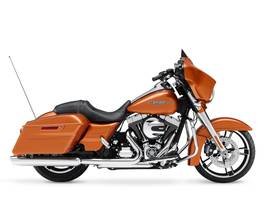 RPMWired.com car search / 2014 Harley Davidson FLHXS - Street Glide Special