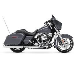 2014 Harley-Davidson FLHX - Street Glide for sale 126889