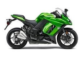 2014 Kawasaki Ninja 1000 ABS for sale 135678