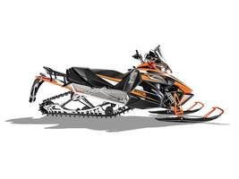 2015 Arctic Cat XF 8000 CrossTour for sale 73488