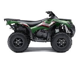 2015 Brute Force 750 4x4i