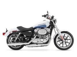 2015 Harley-Davidson XL883L - Sportster SuperLow