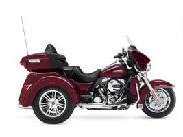 RPMWired.com car search / 2015 Harley Davidson FLHTCUTG - Tri-Glide Ultra