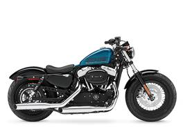 2015 XL1200X - Sportster Forty-Eight