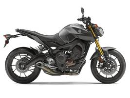 2015 Yamaha FZ-09 for sale 236343
