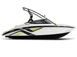 For Sale: 2015 Yamaha 212x ft<br/>Alberta Marine