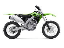 2016 KX 250F