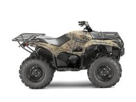 2016 Kodiak 700 Realtree Xtra