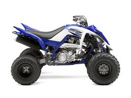 2016 Yamaha Raptor 700R 1