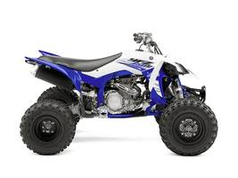 2016 Yamaha YFZ450R 1
