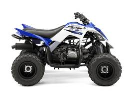 2016 Yamaha Raptor 90 for sale 236098