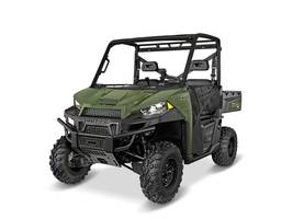 2016 RANGER XP 900 EPS Sage Green