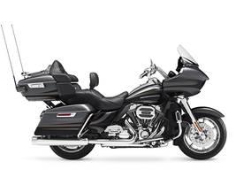 RPMWired.com car search / 2016 Harley Davidson FLTRUSE - CVO Road Glide Ultra