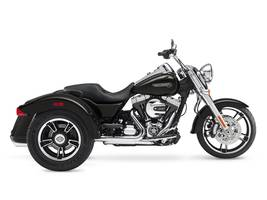 RPMWired.com car search / 2016 Harley Davidson FLRT - Freewheeler