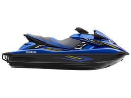 2016 Yamaha FX-SVHO