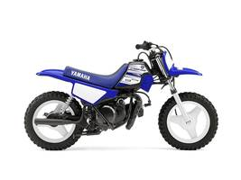 RPMWired.com car search / 2016 Yamaha PW50