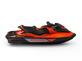 2016 Sea Doo RXT-X300