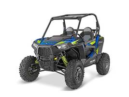 2016 Polaris RZR S 1000 EPS Blue Fire Metallic for sale 91558