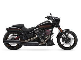 RPMWired.com car search / 2016 Harley Davidson FXSE - CVO Pro Street Breakout
