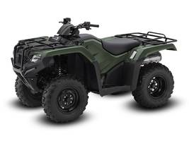 2017 Honda FourTrax Rancher 4x4 Automatic DCT EPS for sale 59365