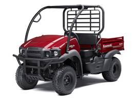 2017 Mule SX 4x4