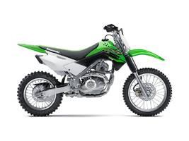 2017 KLX 140