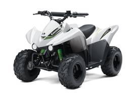 2017 Kawasaki KFX 50 for sale 58602