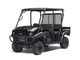 2017 Mule 4010 Trans 4X4 SE
