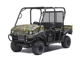 2017 Mule 4010 Trans 4X4 Camo