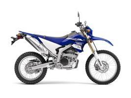 RPMWired.com car search / 2017 Yamaha WR250R