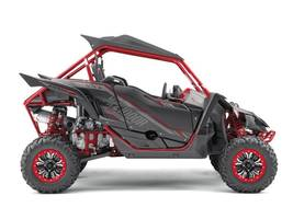2017 Yamaha YXZ1000R SS SE Matte Black for sale 36626