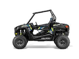 New  2017 Polaris® RZR® S 900 EPS Black Pearl Golf Cart / Utility in Houma, Louisiana