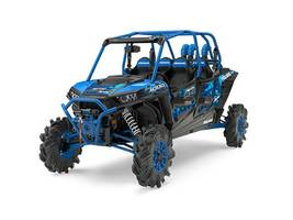 2017 RZR XP 4 1000 EPS High Lifter Edition