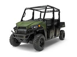 2017 RANGER CREW 570-4 Sage Green