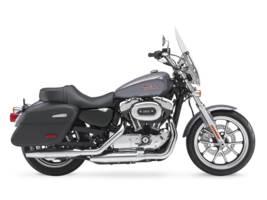 RPMWired.com car search / 2017 Harley Davidson XL1200T - SuperLow 1200T
