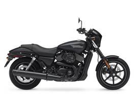 RPMWired.com car search / 2017 Harley Davidson XG750 - Street 750