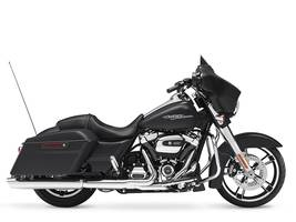 RPMWired.com car search / 2017 Harley Davidson FLHXS - Street Glide Special