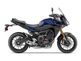 2017 Yamaha FJ-09 for sale 122850