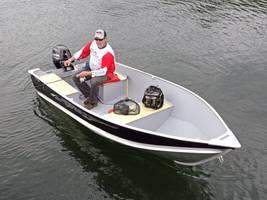 For Sale: 2017 Lund Wc 12 ft<br/>Gordon Bay Marine