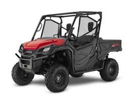 New  2017 Honda® Pioneer 1000 Golf Cart / Utility in Roseland, Louisiana