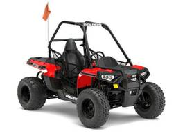 2017 Polaris ACE-150-EFI-Indy-Red