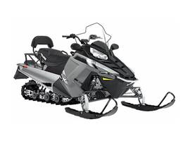 2018 550 INDY LXT ES 1 0 Energy Vogue Silver