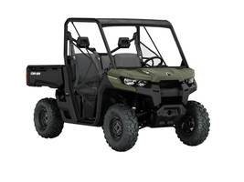 2018 Can-Am Defender HD8 for sale 59604
