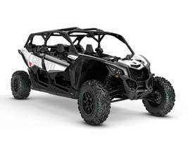 2018 Can-Am Maverick X3 MAX Turbo R for sale 72974